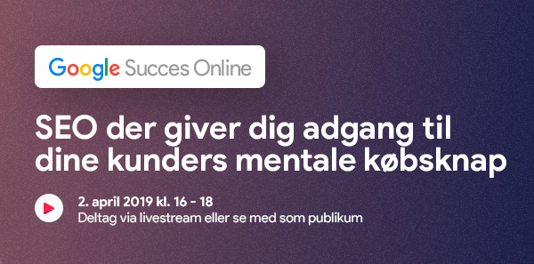 SEO og neuromarketing